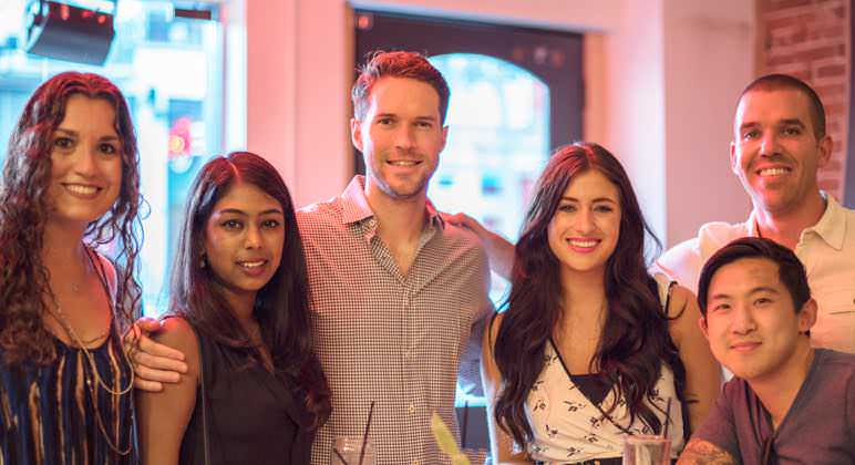 Campaign Monitor - Email Marketing Company - Career Group