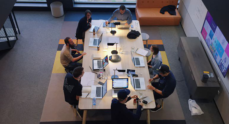 Campaign Monitor - Email Marketing Company - Careers Meeting