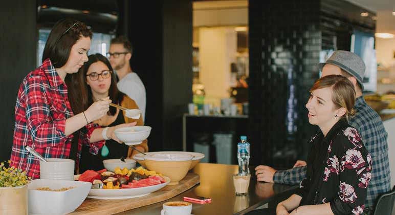 Campaign Monitor - Email Marketing Company - Employee Experience