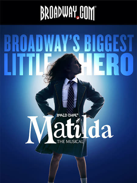 Campaign Monitor Customer Broadway Announcement Email