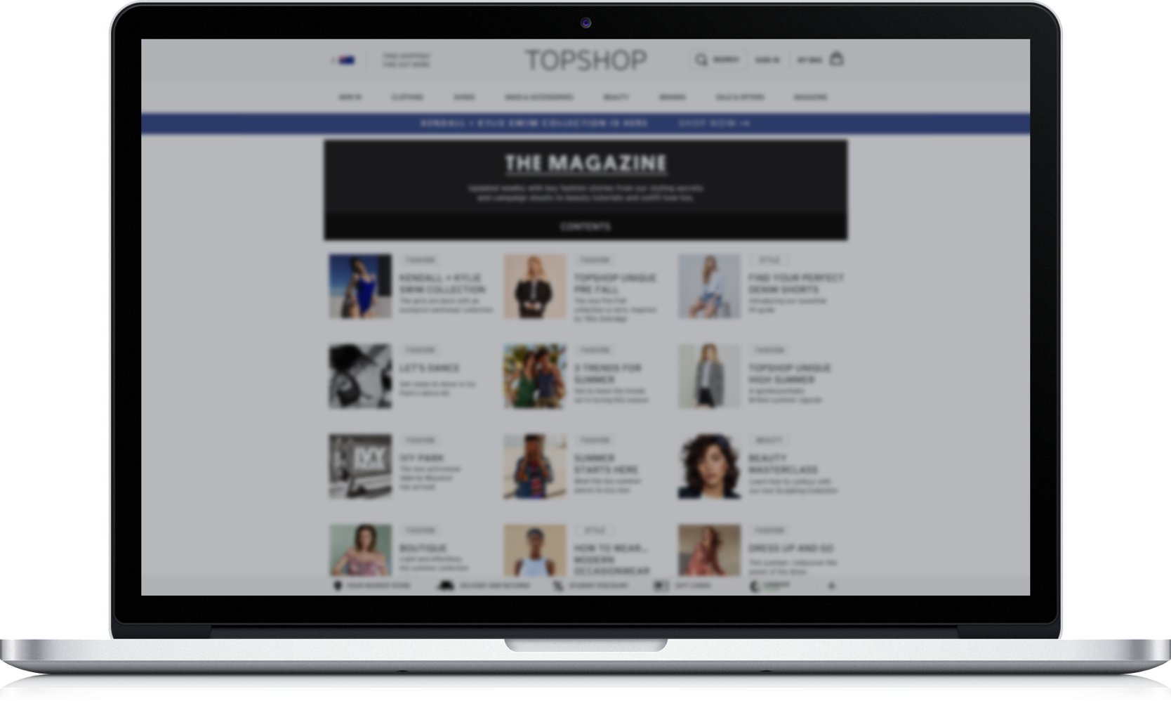 Shopify Integration - Grow Your Email List - Topshop
