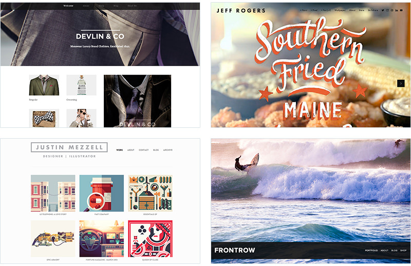 squarespace_examples