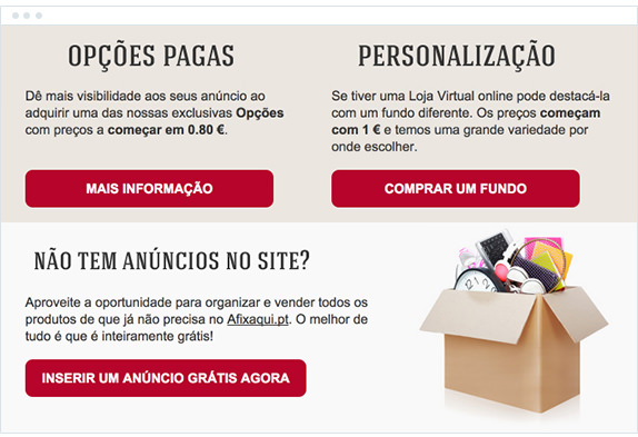 The Good Deal - Localized Email Copy - Portuguese