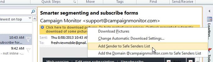 Outlook 20xx